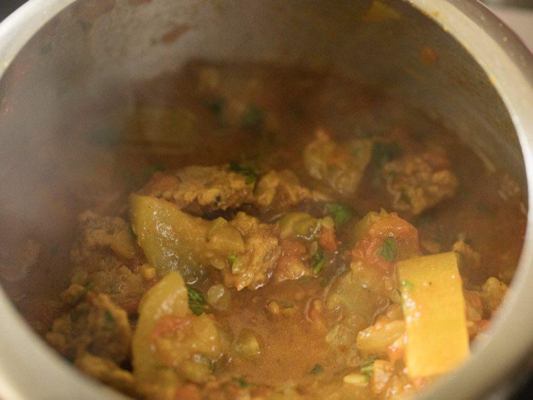 lauki wadi recipe, Punjabi lauki wadi recipe, lauki wadiyan recipe