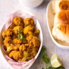 tandoori gobi recipe, gobi tikka