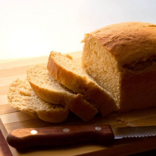 brown bread recipe