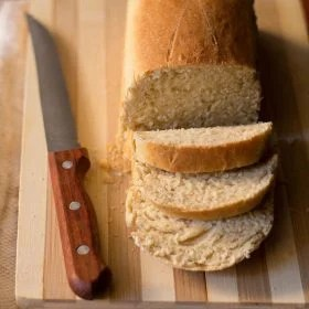how to make brown bread recipe
