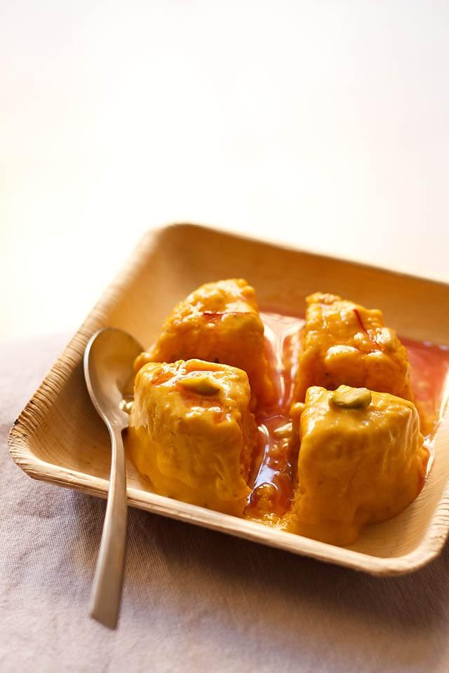 mango kulfi, mango kulfi recipe