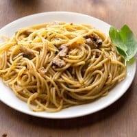 mushroom-spaghetti-bolognese