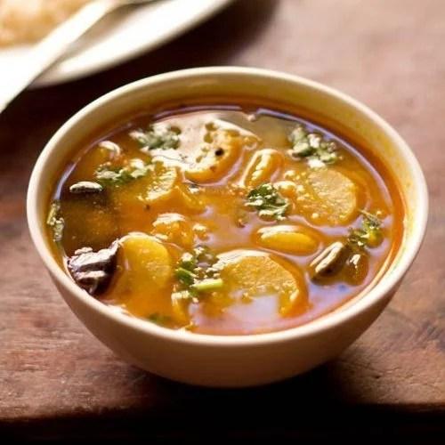 mullangi sambar recipe, radish sambar recipe