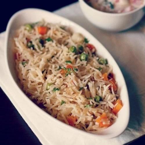 pulao recipe, veg pulao recipe, vegetable pulao recipe