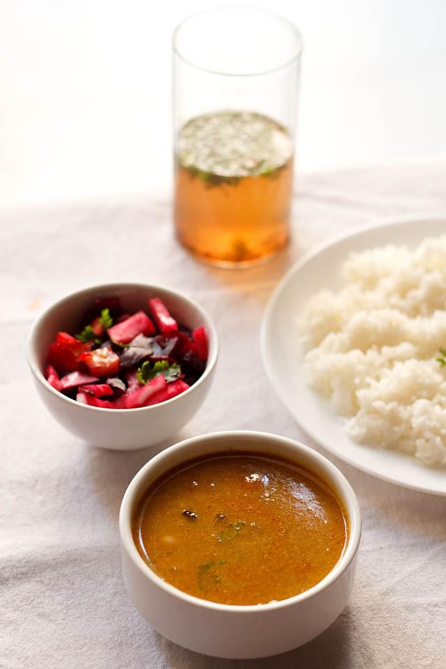chawli usal recipe