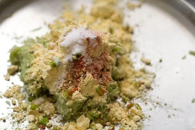 making lauki kofta recipe