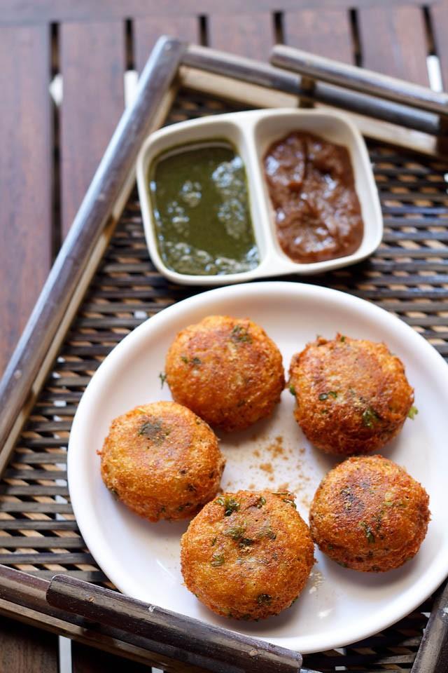 aloo paneer kofta Punjabi recipe