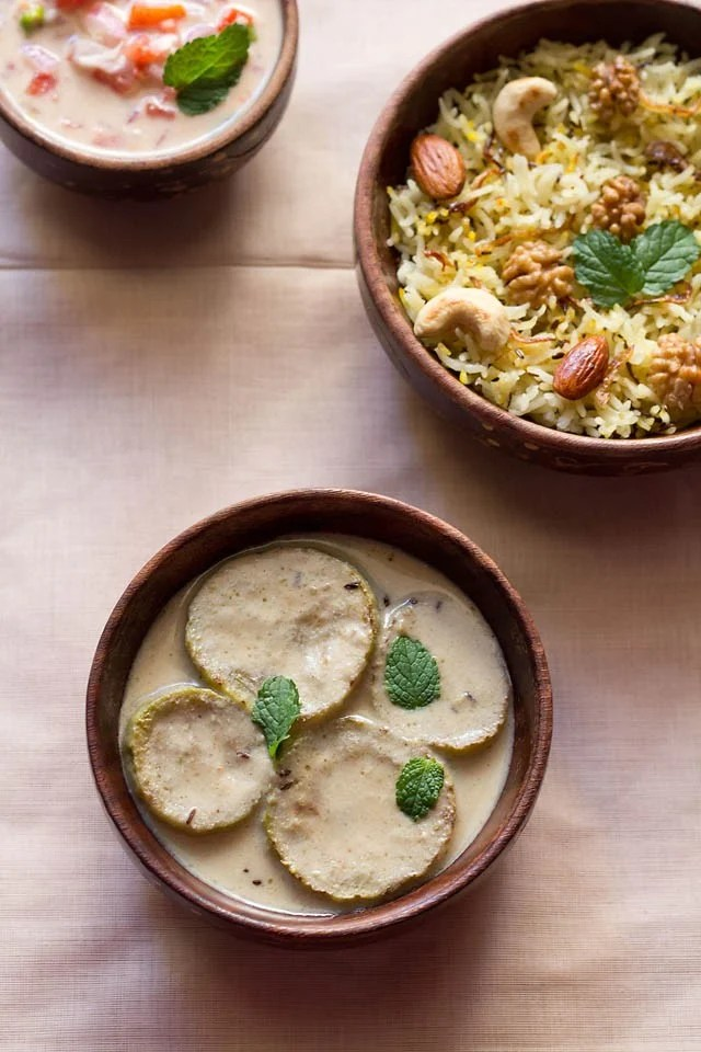 lauki yakhni, lauki yakhni recipe