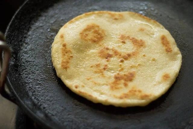 kulcha, kulcha recipe