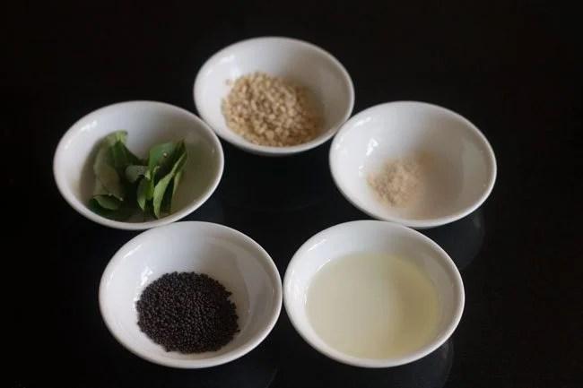 coriander coconut chutney recipe