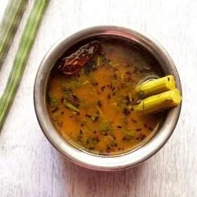 drumstick rasam recipe