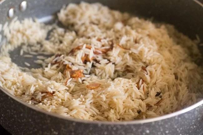 parsi brown rice recipe