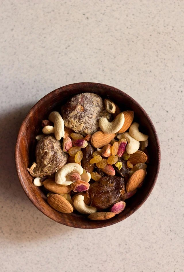 dry fruits for dry fruits milkshake recipe