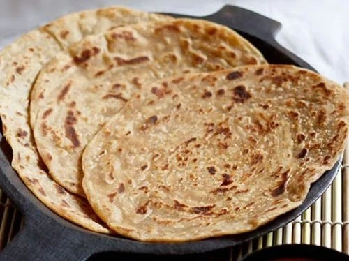 Kerala parotta recipe