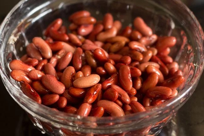 rajma sundal recipe