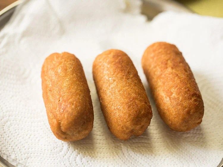 bread roll recipe