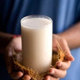 coconut milk, how to make coconut milk