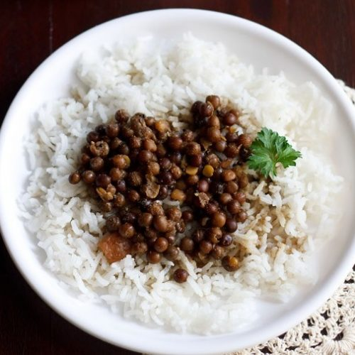 kala vatana amti recipe, black peas curry recipe, kalya vatanyche amti recipe