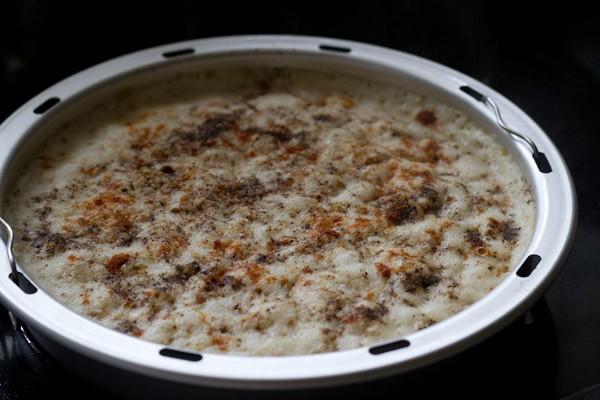 khatta dhokla recipe, white dhokla recipe