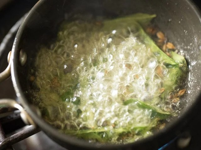 making varan bhaat recipe