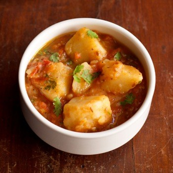 aloo recipes for Navratri vrat