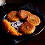 aloo tikki - Diwali recipes
