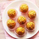 boondi ladoo - Diwali recipes