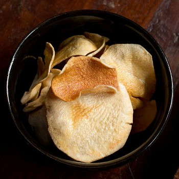 potato chips recipe