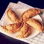 gujiya - Diwali recipes