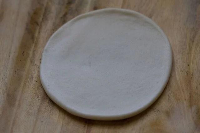 making bengalo luchi recipe