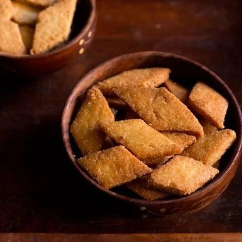 shankarpali recipe