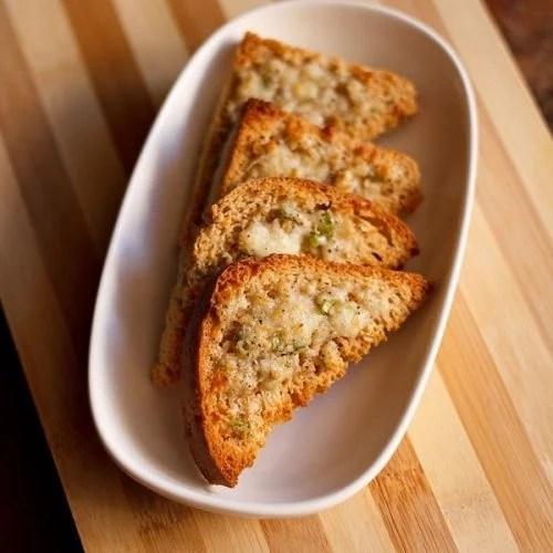 chilli cheese toast recipe