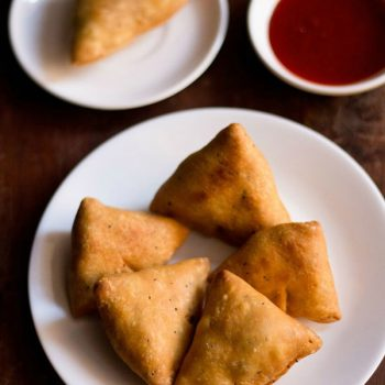 Best Punjabi Samosa Recipe