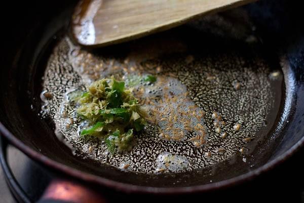 samosa recipe filling preparation