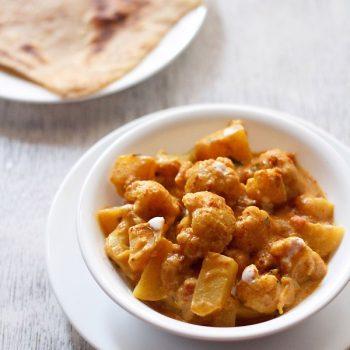 Aloo Gobi (2 Ways) | Restaurant Style Curry & Punjabi Aloo Gobi Sabzi