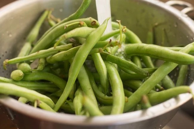 french beans poriyal recipe
