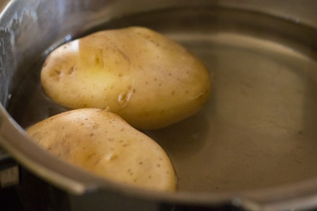 potato podimas recipe