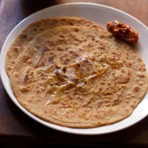 aloo gobi paratha recipe