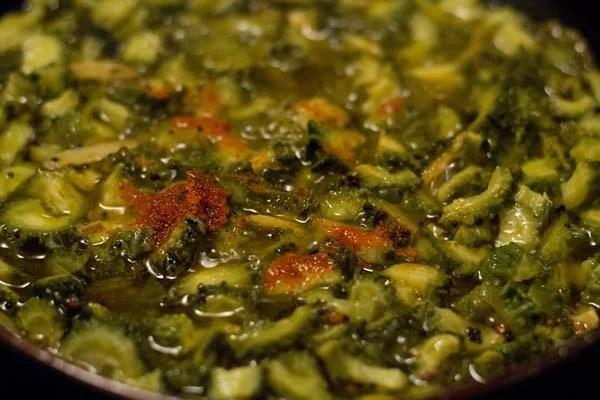 red chili powder for karela pickle recipe