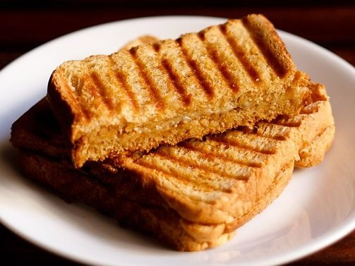 grilled cheese sandwich recipe