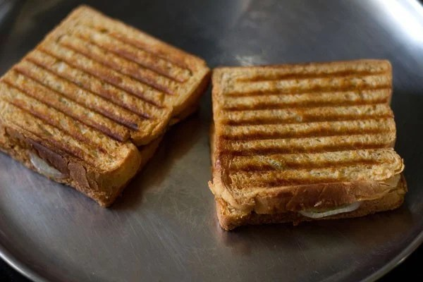 grilled sandwich recipe