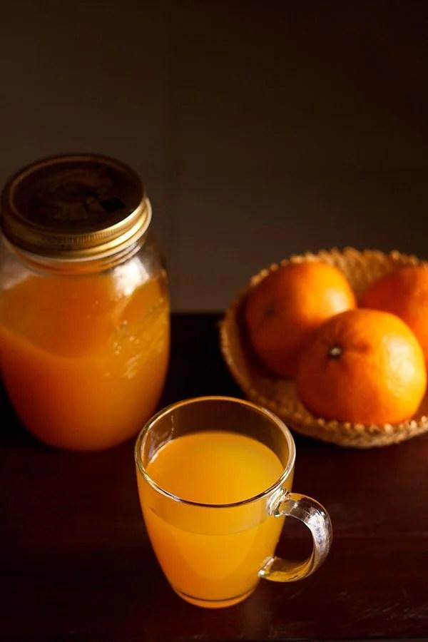 orange squash, orange squash recipe