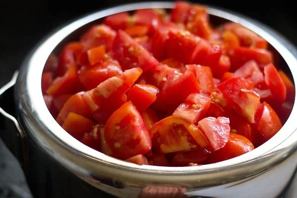 tomatoes for tomato ketchup recipe