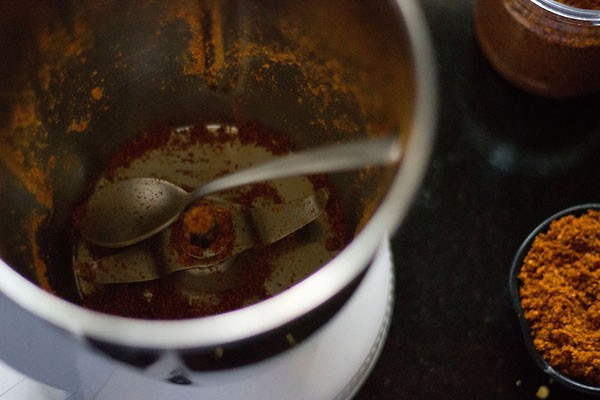bisi bele bath masala powder recipe