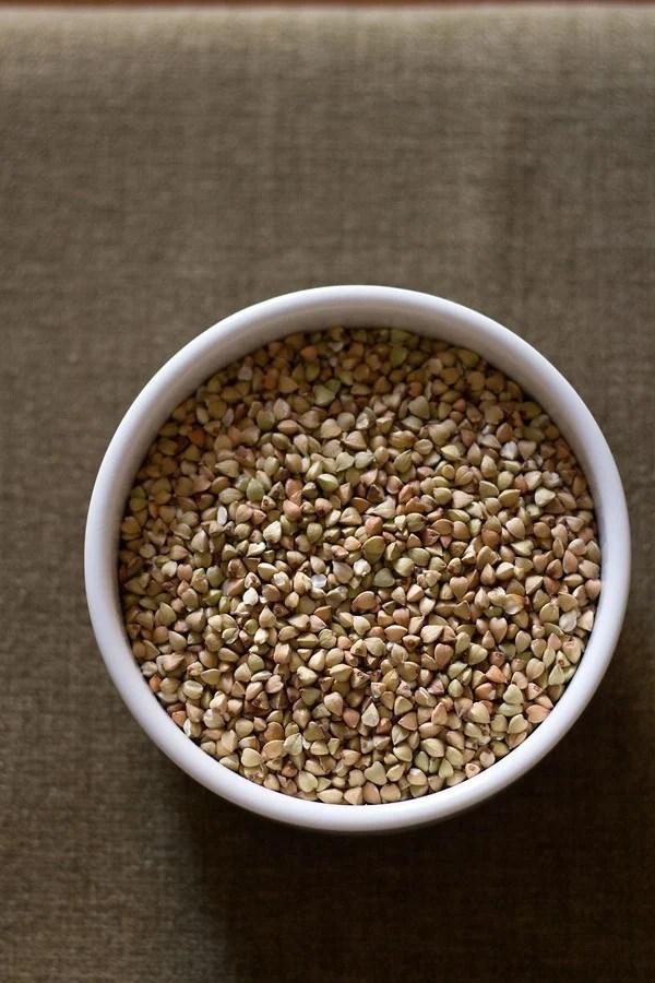 buckwheat, kuttu