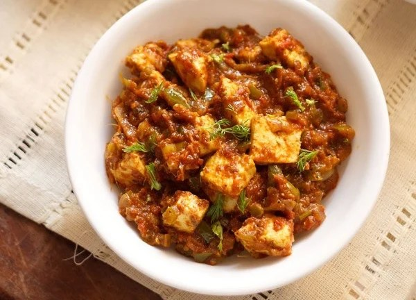 Tawa Paneer Masala Quick Easy Paneer Recipe Dassana S Recipes