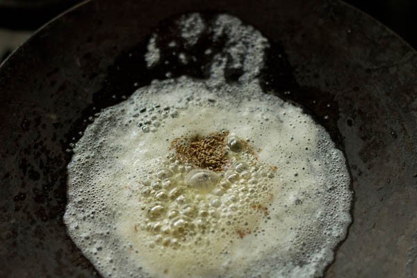 carom seeds for tawa paneer masala recipe