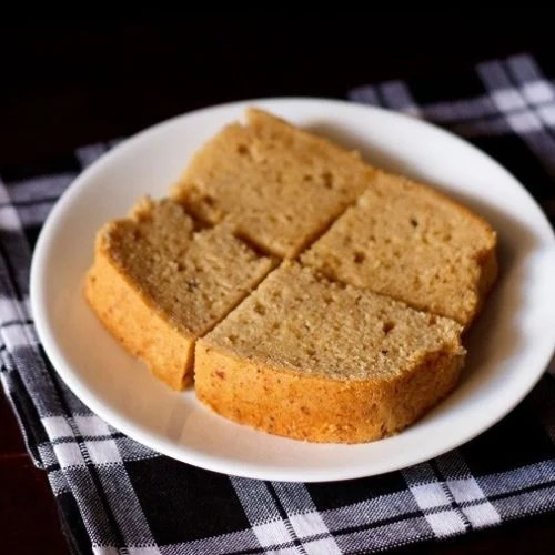 eggless mawa cake recipe