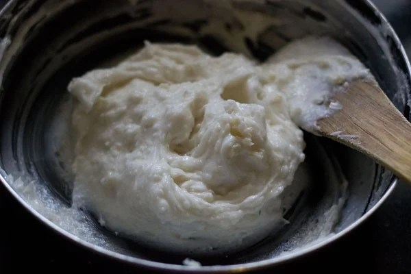 flour for making mawa cake recipe