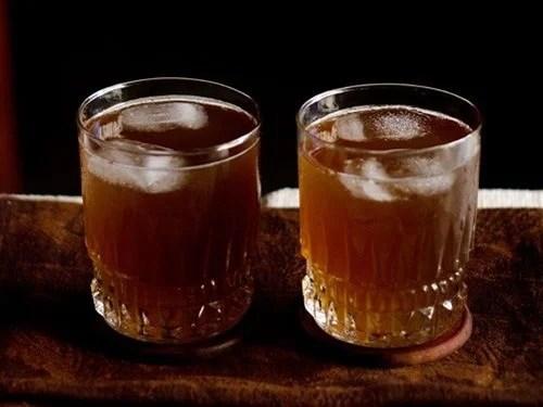 sandalwood sherbet recipe